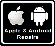 ipad,iphone, ipod, android, Repairs Glasgow